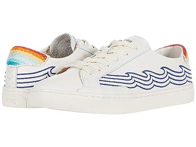 Soludos Tidal Wave Ibiza Sneaker
