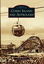 Coney Island and Astroland (Images of America)