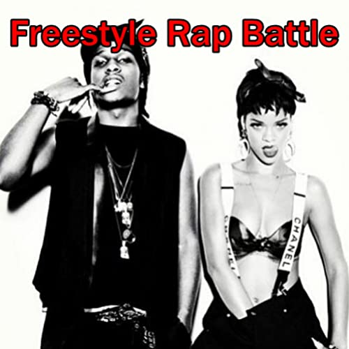 Freestyle Rap Battle