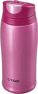 タイガー 水筒 ステンレスタンブラー 真空断熱 ラズベリーピンク 360ml MCB-H036-PR