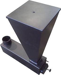 comprar comparacion Estufa policombustible Hueso cáscara pellets orujo piñón