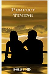 Perfect Timing (Distant Shores Book 1) Kindle Edition