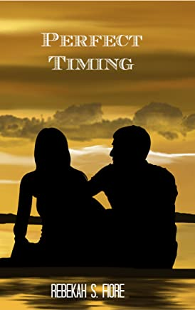 Perfect Timing (Distant Shores Book 1) (English Edition)
