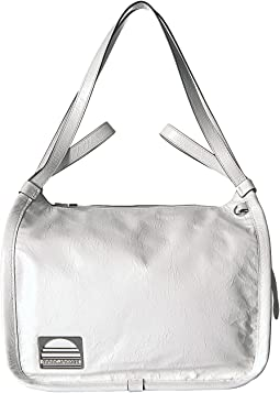 Sport Leather Tote