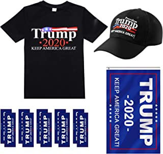 trump 2020 shirt made in usa