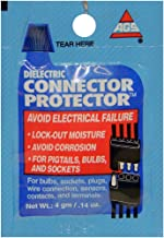 American Grease Stick 25 Pack CP-1 Connector Protector Dielectric Grease 4 gram Single Use Packet