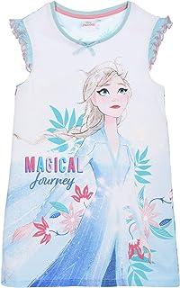 La Reine des Neiges, Chemise de Nuit Fille