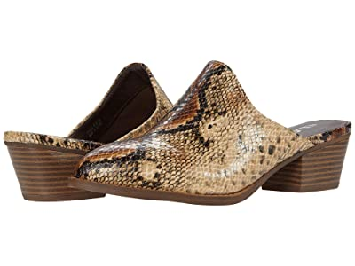 CL By Laundry Catherin (Natural Snake) Women