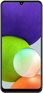 SAMSUNG Galaxy A22 6.4″ 6GB RAM 128GB –White