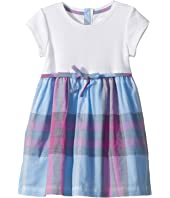 Burberry Kids - Mini Rosey Dress (Infant/Toddler)