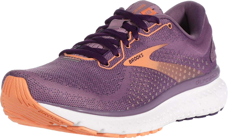 Max 78% OFF Brooks Womens Spasm price Glycerin 18 Shoe Running