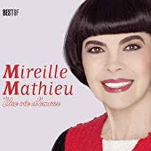 mireille mathieu songs