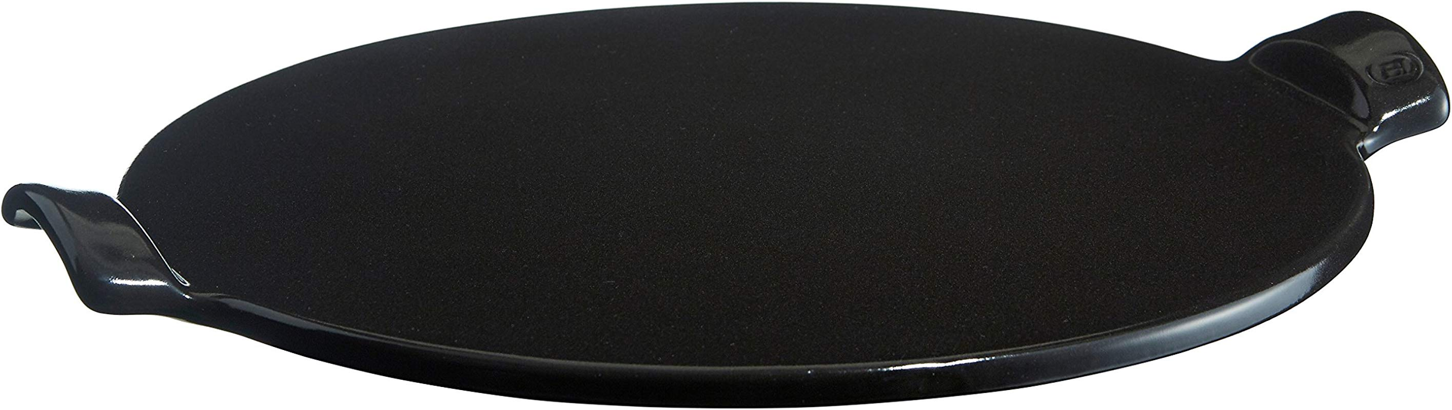 Emile Henry Made In France 14 5 Inch Flame Top Pizza Stone Charcoal