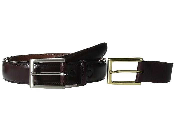 Torino Leather Co. 30MM Kipskin (Cordovan) Men