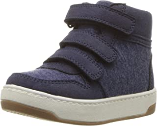 Carter's Kids Boy's Casper2 Navy High-top Sneaker