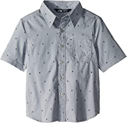 0f0f9fdba52 Mid Grey Moon Phases Print. 0. The North Face Kids. Short Sleeve Bay ...