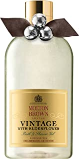 Molton Brown Vintage With Elderflower Bath & Shower Gel 300ml