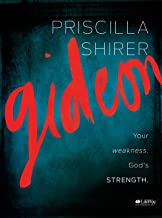 Gideon – Bible Study Book: Your Weakness. God's Strength. PDF