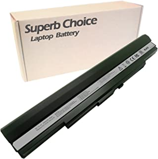Superb Choice 12-Cell Battery Compatible with ASUS U35J Series(All)