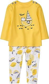 Gymboree Baby Girl Long Sleeve Set
