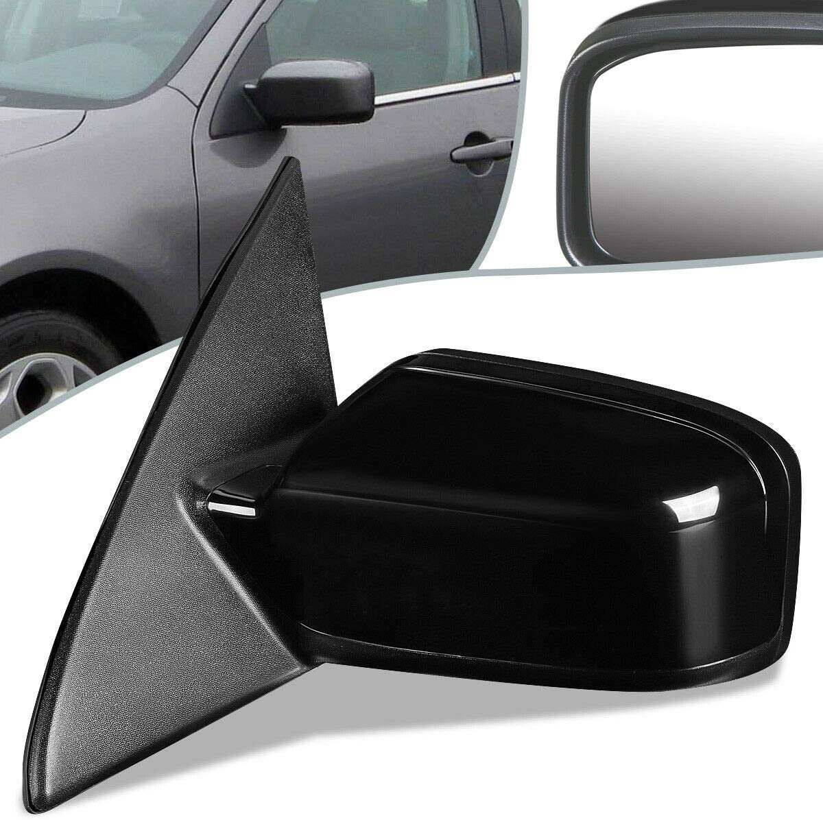 Free shipping anywhere in the nation QYXY For 2020OE Style Power Side View Left Weekly update Para Mirror Rear Door