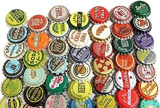 Best old soda bottle caps Reviews