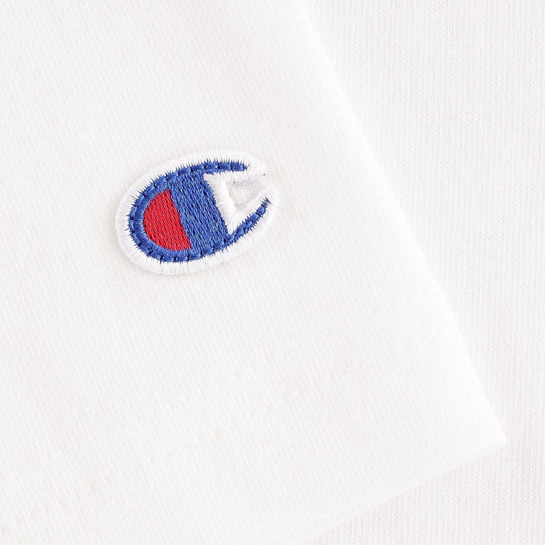 Champion T-Shirts for Men - Mens Long Sleeve Shirts - Classic Mens Shirt