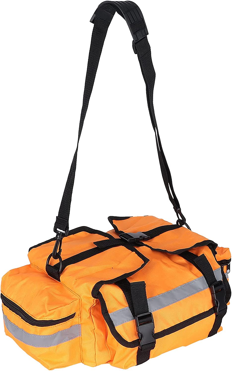 BRDI Emergency Care Kit Compact with Orange Ranking TOP6 Max 60% OFF Empty