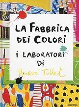 Permalink to La fabbrica dei colori. I laboratori di Hervè Tullet PDF