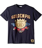 Dolce & Gabbana Kids - D&G Chinese New Year T-Shirt (Big Kids)