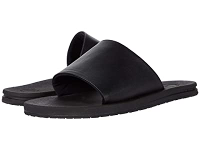Volcom E-Cliner Slide (Black Out) Women