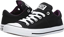 Chuck Taylor® All Star® Madison Winter Canvas Ox