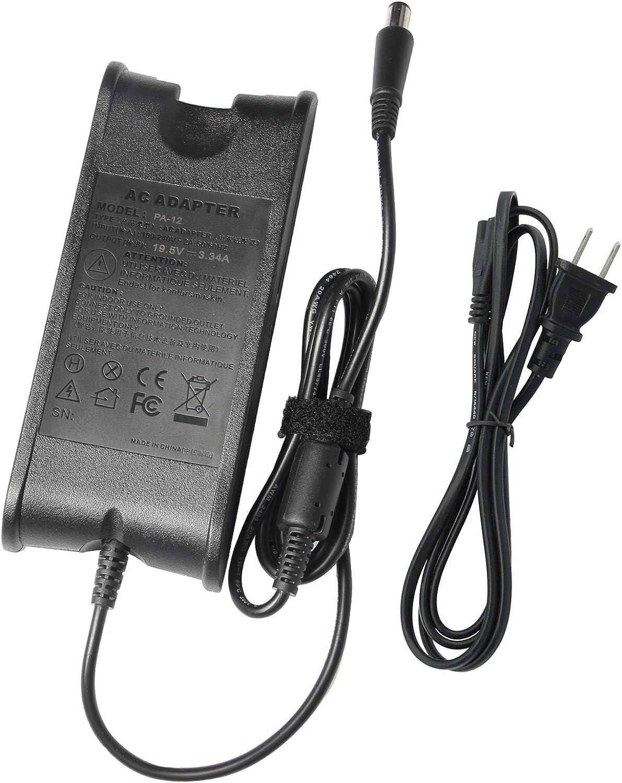 Futurebatt Fashion Adapter for Dell Inspiron LA65NSO 2100 2110 Max 50% OFF PA- N5030