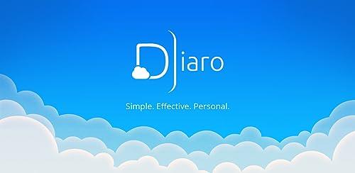 『Diary, journal, notes- Diaro (日記,メモ,記録)』のトップ画像