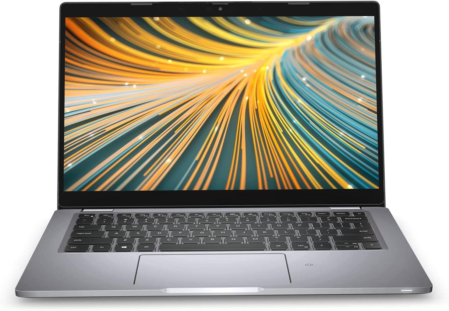 Dell 5320 Laptop 13 512GB SSD 16GB Ram Laptop