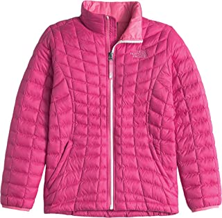 Girls Thermoball Full Zip Jacket (Little Big Kids)