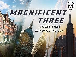 magnificent 3