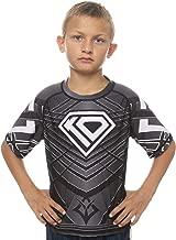 KO Sports Gear - Belt Rank Rash Guard
