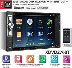 Dual XDVD276BT 6.2