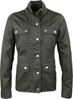Best resin coated twill jacket Reviews