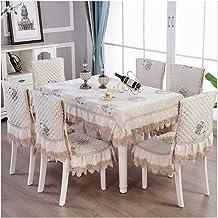 Amazon.es: fundas sillas comedor - Manteles / Textiles de ...