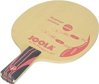 JOOLA Rossi Emotion Penhold Table Tennis Blade