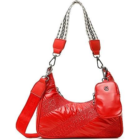 Desigual Damen Fabric SHOULDER BAG, U