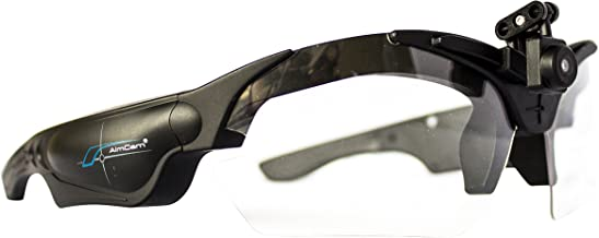 CenterPoint AimCam Adjustable Sports Action Video Glasses