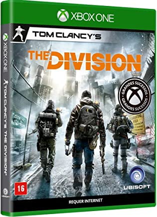 Tom Clancy'S - The Division - Xbox One