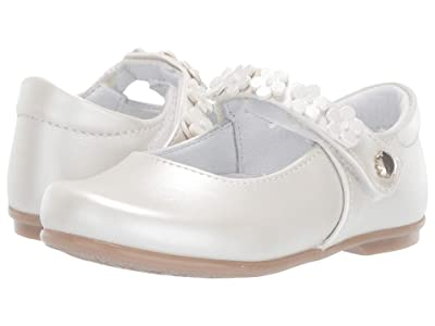 Kid Express Gaia (Toddler) (Pearl Combo) Girls Shoes