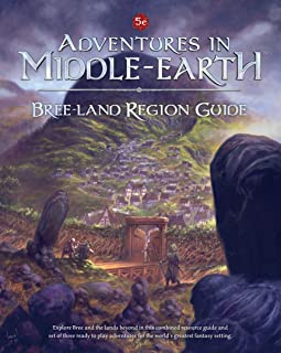 Adventures in Middle Earth Breeland Regi