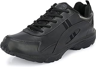 Bourge kids Unisex BTS-3 School Shoes