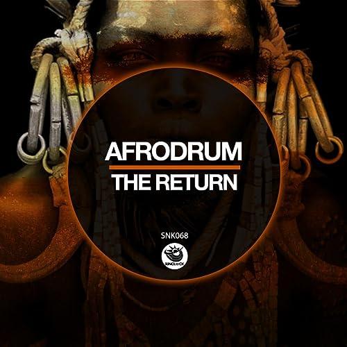 Planet Deep (Original Agenda Mix) by Dj Musiq AfroDrum on ...