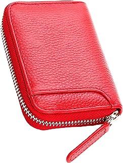 [STREAM] 本革 コインケース 小さい財布 ボックス型 メンズ レディース 6ポケット